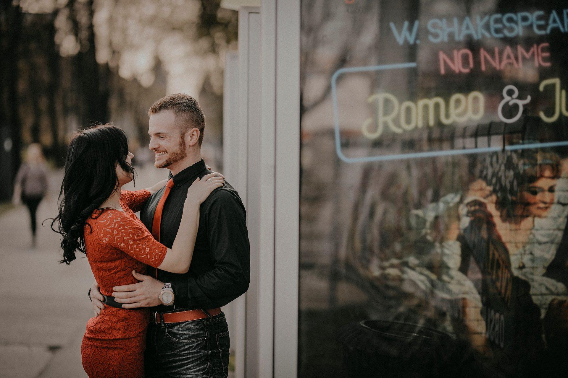 fotograf na rande