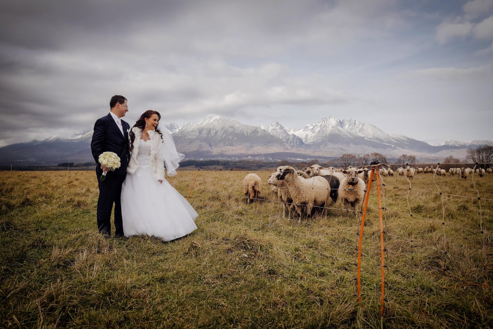 svadobny fotograf poprad