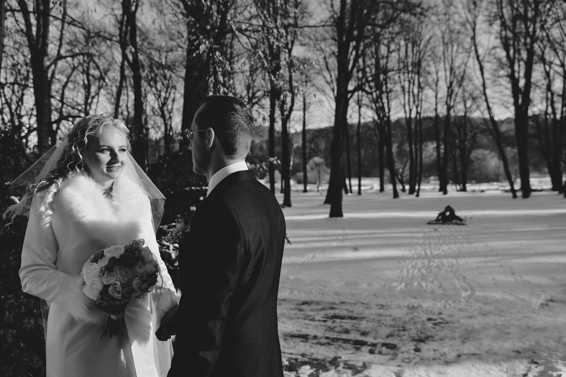 slivestrovska svadba