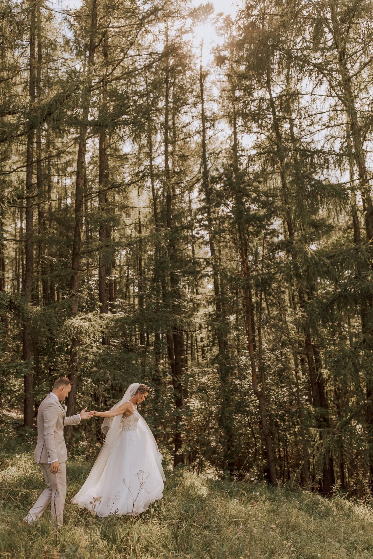 trebisovska svadba
